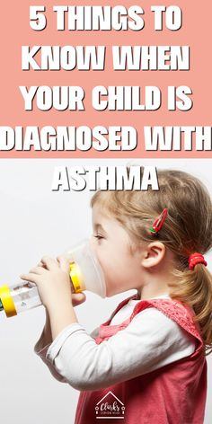 Today we've partnered with Cohero Health to bring awareness to asthma diagnoses and a few things you should know about how best to help your kids manage their asthma! Mom And Baby, Baby Love, Childhood Asthma, What Is Sleep, Kids Fever, Baby Care Tips, Friends Mom, Good Parenting, Infant Activities