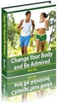 Change Your Body and Be Admired:  Volume 1                                         Value $47      How to Get the Sexy, Sleek, Attractive Look You've Always Dreamed Of  Part 1 –Turn Back the Clock  Part 2 – Unleash the Power of Your Mind  Part 3 – Nourish Your Body to Grow Young  Part 4 – Spice Up Life with Supplements  Part 5 – Get Fit and Beat Your Body's Aging  Part 6 -  Put it  All Together