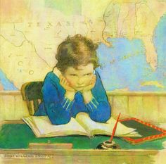 .Jessie Willcox Smith