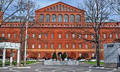 National Building Museum - National Building Museum | Groupon