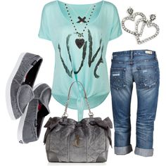Untitled #256, created by sweetlikecandycane on Polyvore