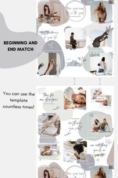 ready-to-use Canva template, that will give you the possibility to have your Instagram content for weeks in advance, leaving you with hours of free time to focus on what you do best. #instagramfeed #puzzlefeed #puzzlefeedtemplate Instagram Accounts, Instagram Feed, Instagram Posts, Instagram Post Template, No Photoshop, Text Color, Free Time, Tool Design, Colorful Backgrounds