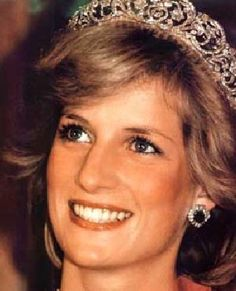 Princess Diana ~ This is how I like to remember her ~.