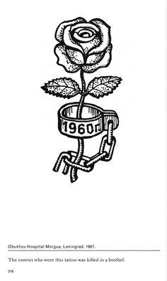 russian tattoo book - Google Search                                                                                                                                                                                 Más