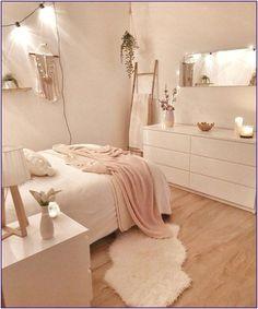 Lovely bedroom Double tap to ! - Lovely bedroom Double tap to !… Lovely bedroom Double tap to ! Bedroom Decor For Teen Girls, Cute Bedroom Ideas, Room Ideas Bedroom, Teen Room Decor, Small Room Bedroom, Bedroom Inspo, Teen Bedroom Designs, Small Apartment Bedrooms, Girl Bedrooms