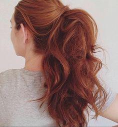 Karamel Saç Rengi-Saç Modelleri-Ombre-karamel saç renkleri-Caramel hair color