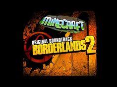 Goodie Minecraft/Borderlands 2