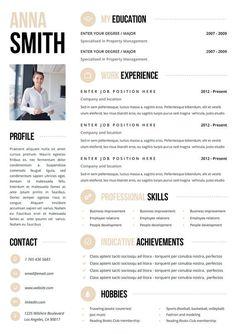 Recreation Programmer Sample Resume 49 Best Best Cv Ever Images On Pinterest  Productivity Resume .