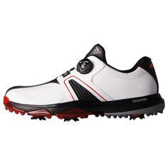 Nuevas Adidas 2017 hombres 360 Traxion Boa Zapatos De Golf-Elige Tu Tamaño  Y Color bdf035e4b
