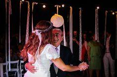 Γαμος με λεβαντα στην Αντιπαρο | Ελυα & Κωνσταντινος  See more on Love4Weddings  http://www.love4weddings.gr/lavender-wedding-antiparos/