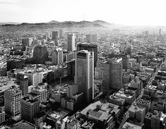 Gabriele Basilico, SAN FRANCISCO 2007 (07A3-338)