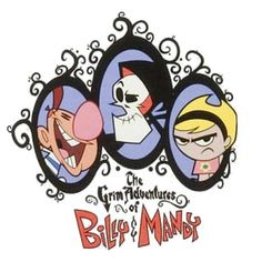 The Grim Adventures of Billy & Mandy Wiki - An unmatched encyclopedia about The Grim Adventures and its related shows. The Grim Adventures o...