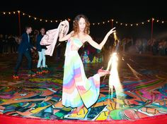 Art Basel Miami Beach's Best Dressed - Mara Hoffman-Wmag
