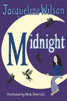 Midnight  i love this book very sad but worth reading