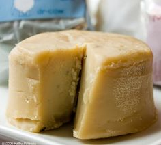 i LOVE cashew and other nut cheeses! i make them myself. so easy and good for you!