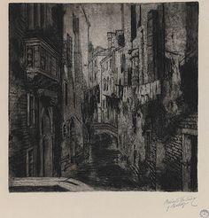 La BNE inaugura una exposición de grabados del artista español Mariano Fortuny Madrazo: http://www.guiarte.com/noticias/mariano-fortuny-venecia-bne14.html
