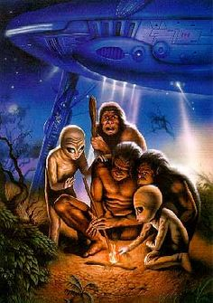 Aliens - ancient aliens photos | Ancient Aliens Blog | Ancient Alien Theory - AliensWereHere.com ...