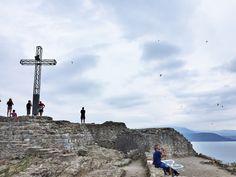 Rocca di Manerba   Leichte Wanderung