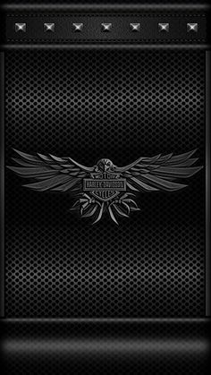Motorcycle Wallpaper, Blue Wallpapers, Mobiles, Harley Davidson, Smartphone, Converse, Posters, Logos, Gold