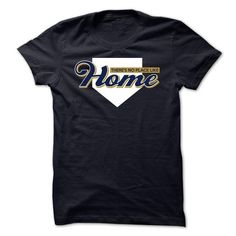 Theres No Place Like Home Milwaukee baseball T Shirts, Hoodies, Sweatshirts