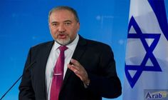 Liberman backs law allowing execution of Palestinian