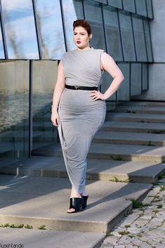Like a Kardashian - wearing: H+M Trend dress, Ted Baker belt, Steffen Schraut mules, Chanel earrings, Hermès bracelet and YSL Arty Ring