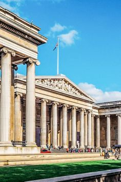 London - Discover the treasures of the world's greatest museum.. I'm a London Blue Badge Tourist Guide, the Director of the London Society and have lived in the capital for over 35 years. The British Museum is one of the greatest in the world, stuffed full of unbelievable artefacts - and I love showing visitors its treasures.