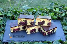 Romanian Food, Sweet Tooth, Pudding, Baking, Desserts, Recipes, Sweets, Mascarpone, Tailgate Desserts