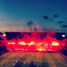 AIK Concert, Recital, Concerts
