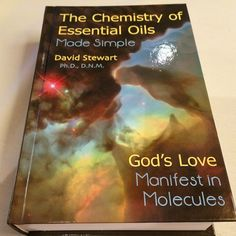 Ever wonder why people and animals do what we do? This book tells of the miracle of chemical attraction and nature's remedies, among other wonders.