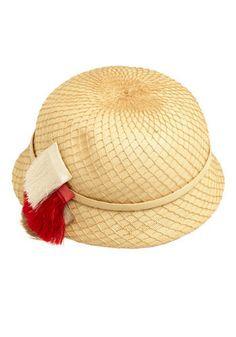 Vintage Urban Safari Hat