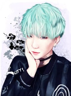 HOLY barnyard! Even his art is hot. Suga It somewhat looks like art from Girls of the Wilds?