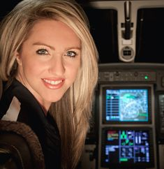 I'm an Everygirl...My Name is Amelia Earhart and I'm Flying Around the World