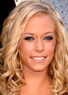 Kendra Wilkinson Baskett- She has totally turned her life around and is an amazing mom!