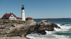 Celebrating the American Lighthouse - weather.com