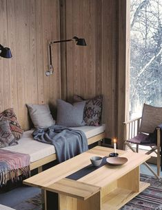 Lovely winter cabin in Norway | My Cosy Retreat