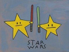 """""""star wars"""" quite literally"""