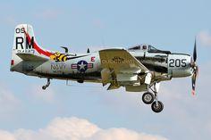 Us Navy Aircraft, Ww2 Aircraft, Aircraft Photos, Military Jets, Military Aircraft, Drones, Propeller Plane, Douglas Aircraft, Airplane Fighter