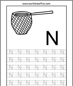 Shape Worksheets For Preschool, Alphabet Writing Worksheets, Alphabet Writing Practice, Handwriting Practice Worksheets, Preschool Writing, Alphabet Worksheets, Alphabet Activities, Preschool Learning, Kindergarten Worksheets