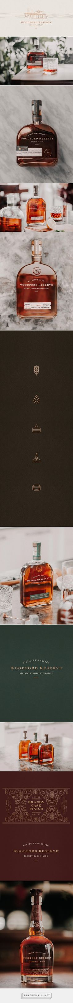 Woodford Reserve – Studio MPLS | A Branding & Packaging Design Agency | Minneapolis, MN - created via https://pinthemall.net