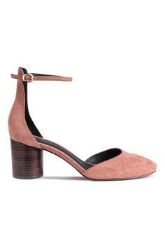 Sandalias con pulsera