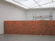 Jorge Mendez Blake's 'Castle'