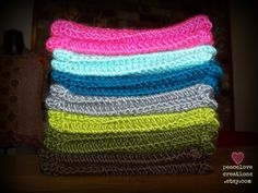 Crochet Arm Warmers by peacelovecreations on Etsy, $20.00
