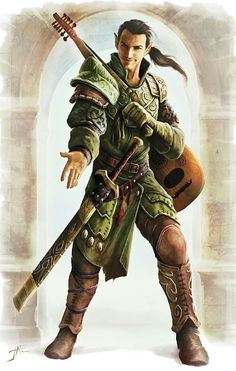 """The Deft and the Deadly"".  Bard is a leader class in 4th edition Dungeons & Dragons. There are two bard subclasses: the original bard, an arcane leader, and the skald, an arcane and martial leader."