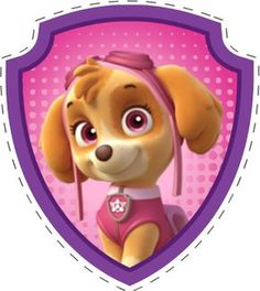 Passatempo da Ana: Tags: Patrulha Canina