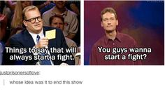 Well... Saying twilight is better that harry potter will start a fight.