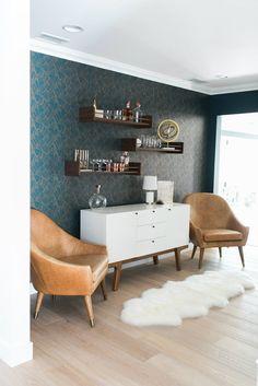 Lindye Galloway Design - MID CENTURY MOD