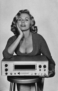 Just a place to post some of the hi-fi information I have collected over the years. Usually retro somtimes vintage sometimes modern but always hi-fi. Vintage Records, Vintage Posters, Vintage Photos, Propaganda Enganosa, Pub Vintage, Vintage Modern, Old Advertisements, Advertising, Old Computers