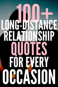 Looking for the perfect long distance relationship quote? Find heartwarming, heartbreaking and motivating quotes in this list - categorised by theme, including quotes for:  ❤ When you miss your partner ❤ When you're saying goodbye ❤ The power of love ❤ Expressing gratitude ❤ When you're dreaming of them ❤ Heartbreak and breakups ❤ Travelling together ❤ Being strong when you're apart  #longdistance #longdistancequotes #gratitude #quoteoftheday #lovequotes #romanticquotes #ldr Long Distance Dating, Long Distance Quotes, Long Distance Relationship Quotes, Distance Relationships, Romantic Quotes, Love Quotes, Motivating Quotes, The Power Of Love, Ldr