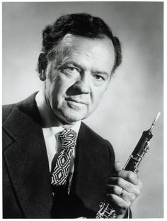 The artistry of former CSO principal oboe Ray Still made him a legend among orchestral wind players Oboe, Orchestra, Be Still, Musicians, Long Hours, Aperture, Musical Instruments, Geek, Dance